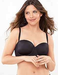 Serenada® Convertible Bra by CATHERINES