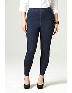 Everyday Fit Pant (Denim Colors)