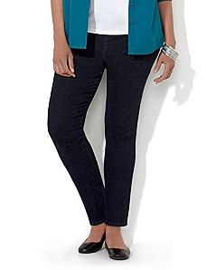 Everyday Fit Jean by Catherines