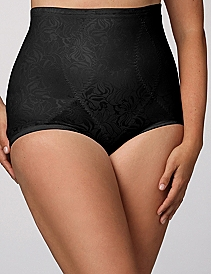 Flexees® Instant Slimmer® Brief