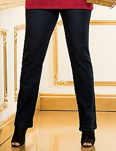 Timeless Fit Jean