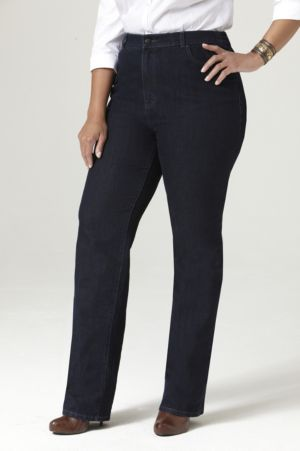 Right Fit™ Jeans (Moderately Curvy)