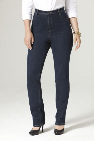 Slimmer Classic Jean