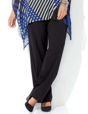 Refined Fit Pant