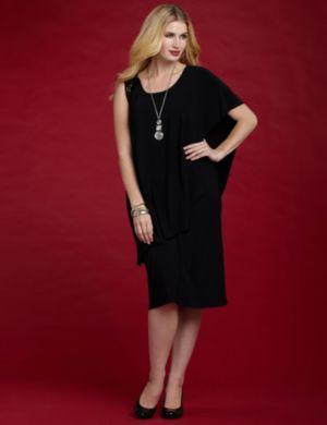 Bacchanal Dress