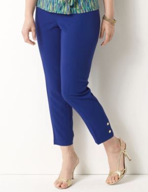 French Riviera Ankle Pant