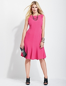 Sorbet Dress by CATHERINES