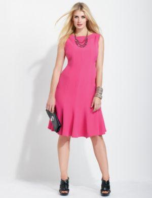 Sorbet Dress