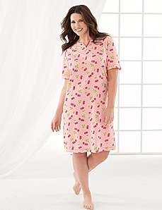 Cherries Sleepshirt