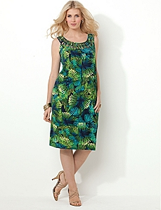 Caribbean Breeze Dress