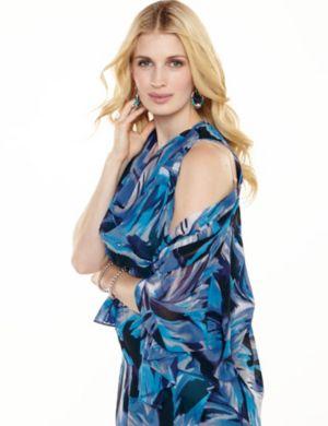 Wind Dancer Jacket Dress