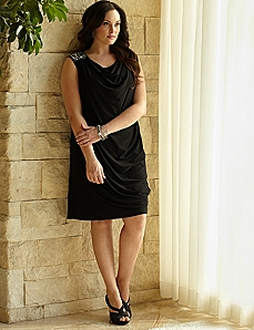 Casual Elegance Dress