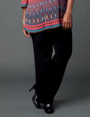 Right Fit Pant (Moderately Curvy)