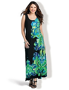San Tropez Maxi by CATHERINES