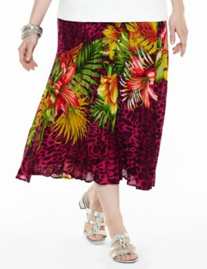 Hawaiian Essence Skirt