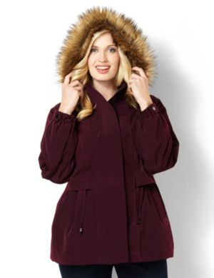 Breckenridge 3-In-1 Coat