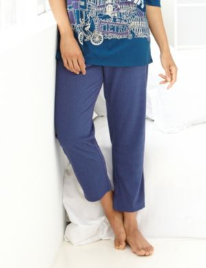 Paris Amore Sleep Legging