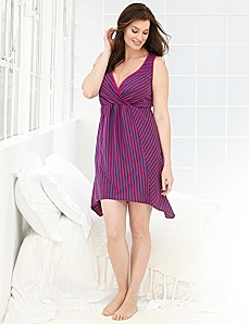 Paris Amore Nightgown