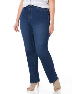 Right Fit Jean (Curvy)