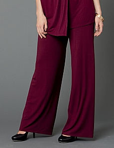 Simplified Pant by CATHERINES