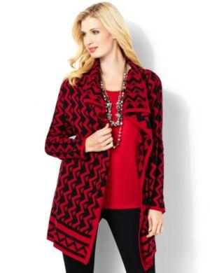 Pyramid Sweater