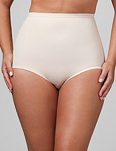 Flexees® Seamless Brief by CATHERINES