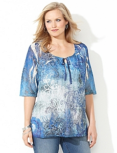 Mystique Beauty Top