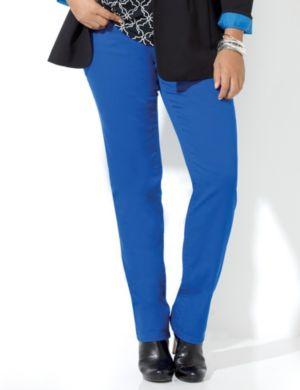 Downtown Fit Color Jean