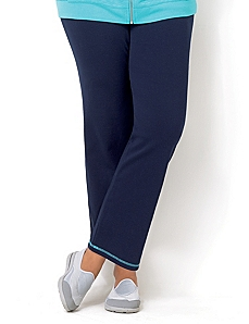 Colorblock Yoga Pant by CATHERINES