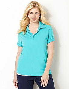 Suprema Classic Polo by CATHERINES