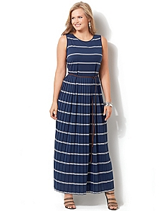 Nantucket Maxi by CATHERINES