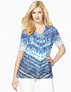 Electric Thrill Top