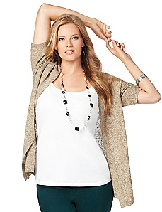 Devotion Cardigan