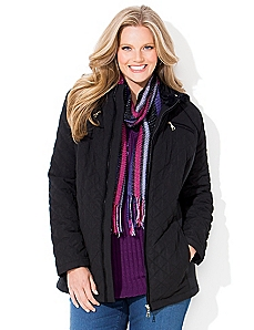 Breckenridge Coat
