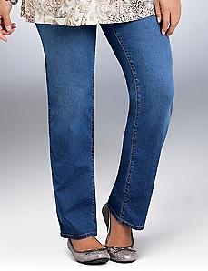Secret Slimmer® Classic Jean
