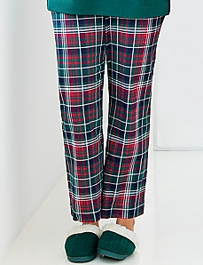 Home For The Holidays Sleep Pant