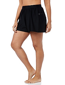 Zip Pocket Swim Short