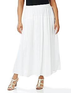 Boho Beauty Skirt