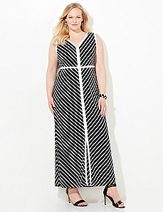 Line Graphic Maxi