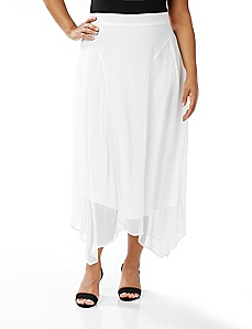 Black Label Ethereal Skirt