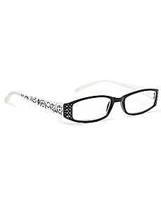 Shadowflower Reading Glasses