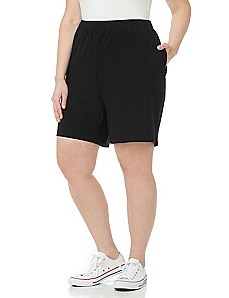 Suprema Knit Short