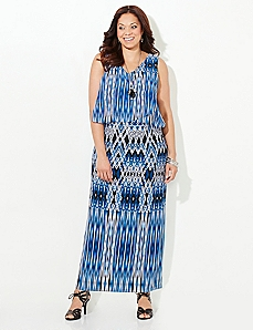 Persuasion Maxi Dress