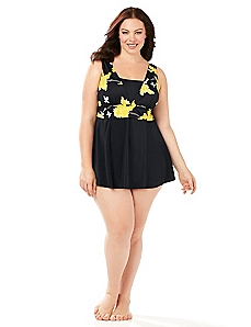 Kaanapali Swimdress