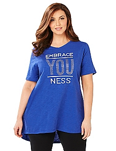 Embrace Tee