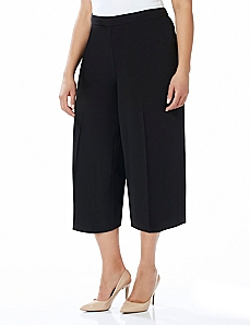 Refined Gaucho Pant