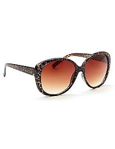 Speckles & Spots Sunglasses