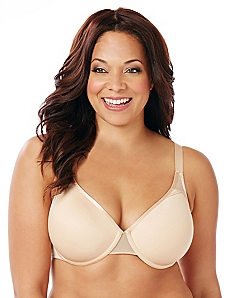 New Underwire Comfortably Cool Bra
