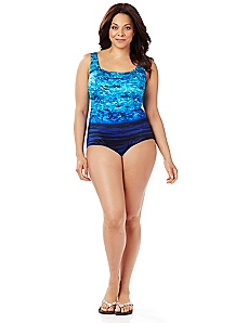 Moonlit Waters Swimsuit