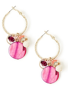 Bright Mix Earrings